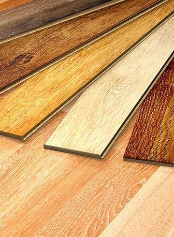 Perth's Largest Range of Wood Floors