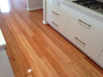 Solid T&G Timber overlay Flooring